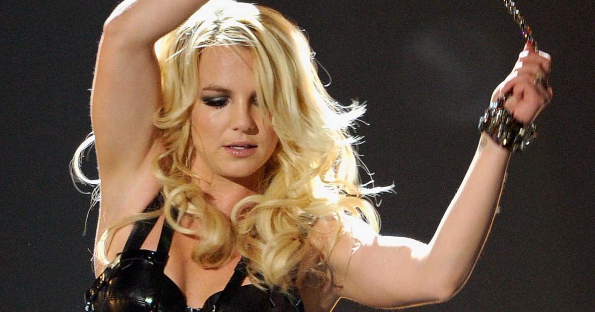 Britney Spears' cryptic post after lawyers warn she'll never perform again