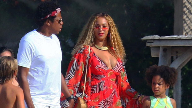 Beyonce & Jay Z 'So Proud' Of Blue Ivy: Why Narrating 'Hair Love' Was The Perfect Project For Her