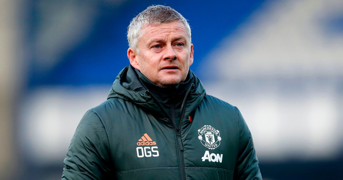 Ryan Giggs comments on Ole Gunnar Solskjaer at Man Utd are running out of time