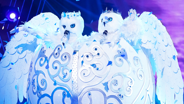 'The Masked Singer' Recap: The Snow Owls Are Revealed To Be A Beloved Country Music Couple