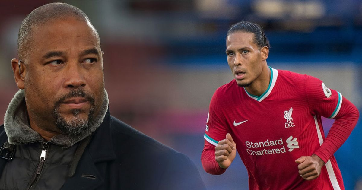 Barnes tells Liverpool they don't need Van Dijk if they're doing well