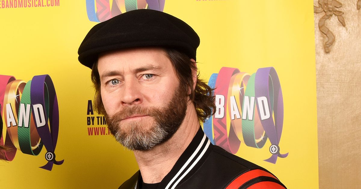 Take That's Howard Donald 'really struggling' with becoming dad again in his 50s