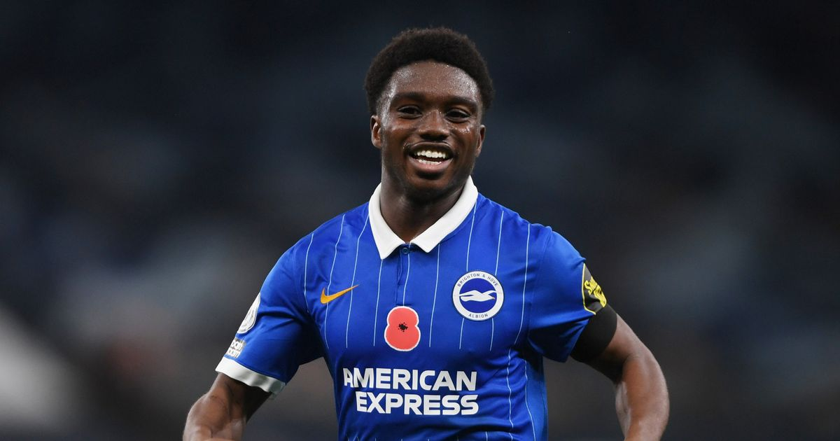 Lamptey discusses Chelsea exit and cites problem that led to Brighton transfer