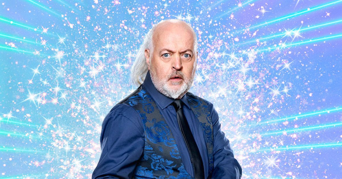 Strictly's Bill Bailey mourns 'old friend' after pet dog Banjar dies