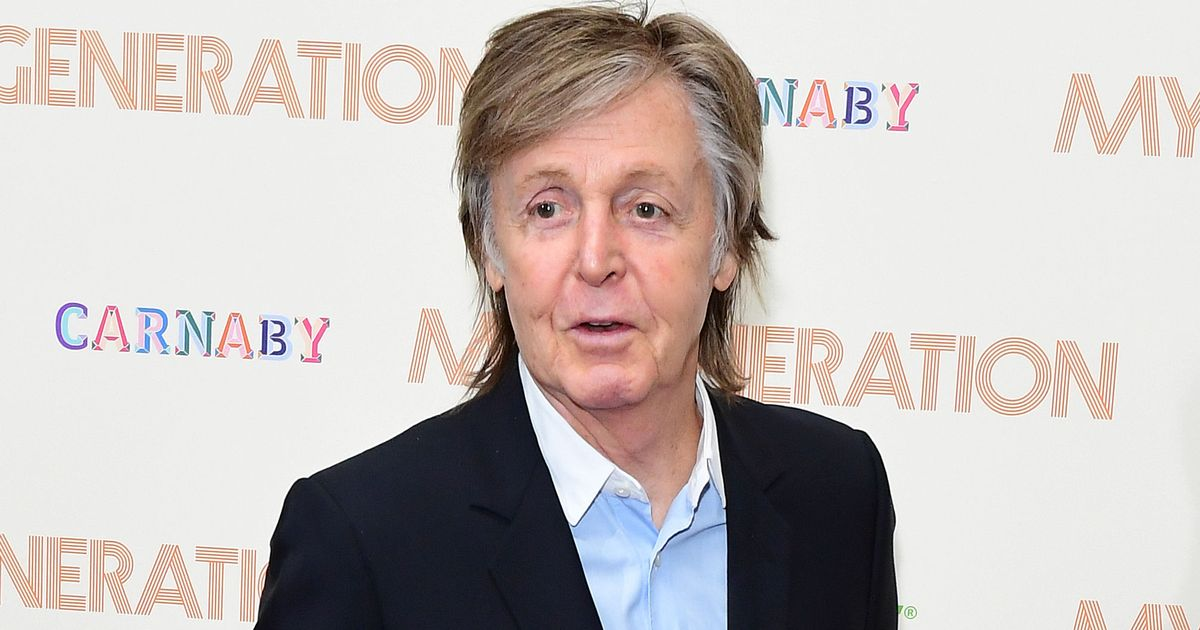 Paul McCartney says he mentally collaborates with John Lennon when writing songs