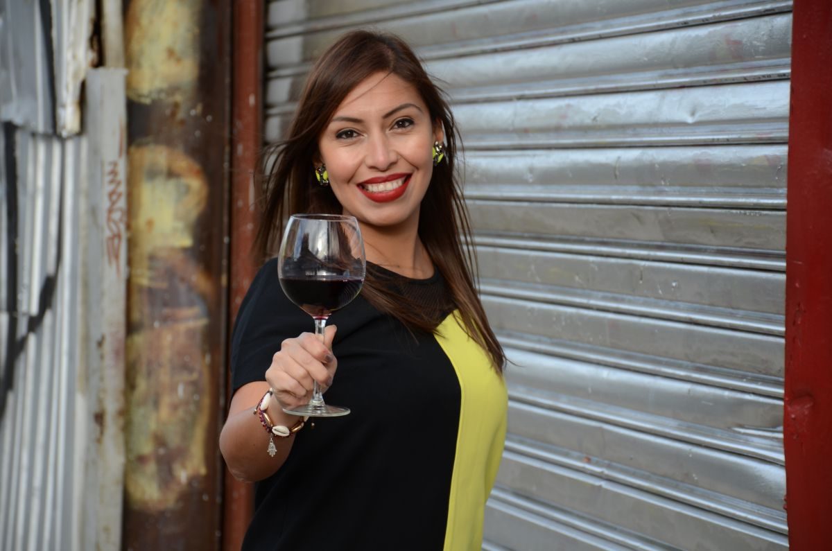 A club for Latina wine lovers | The State