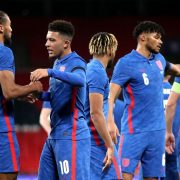 5 talking points as England outclass Republic of Ireland to record easy win