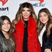 How Teresa Giudice's Daughters Gia, Milania, Audriana & Gabriella Feel About Her New Romance