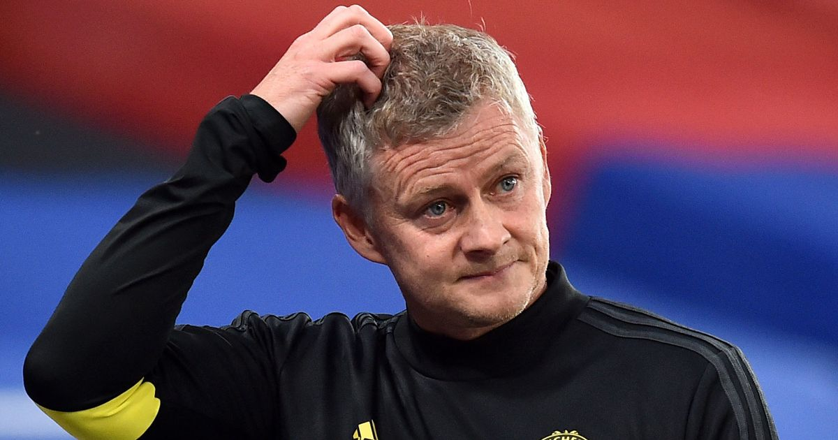 Moyes and Mourinho comments should act as a warning for Solskjaer