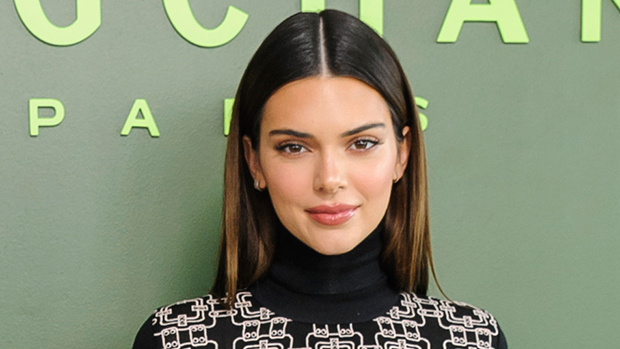 Kendall Jenner Dishes About The Change She Made To Her Diet To Eliminate Acne After Years-Long Struggle