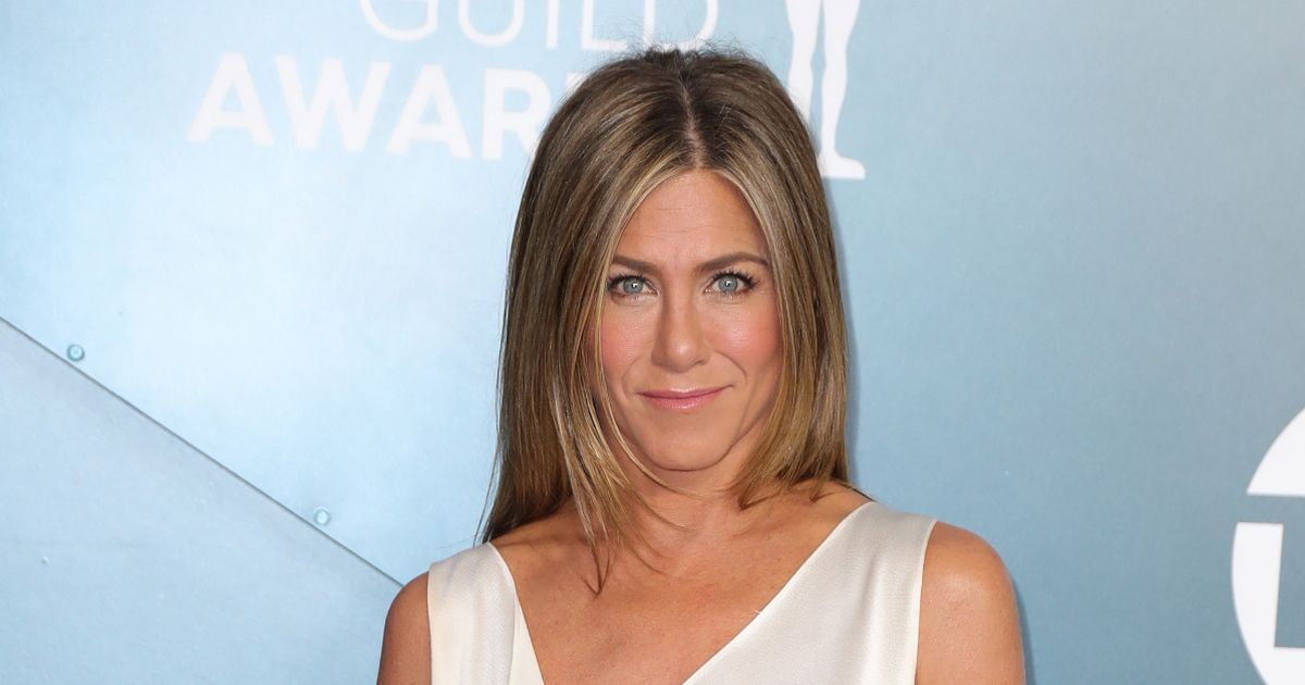 Jennifer Aniston's sweet nickname shared by friend – and message behind it