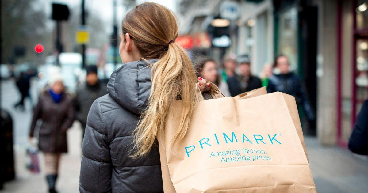Here's how to buy Primark clothing online during lockdown