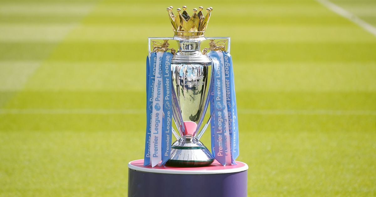 Premier League confirms remaining November TV fixtures as pay-per-view scrapped