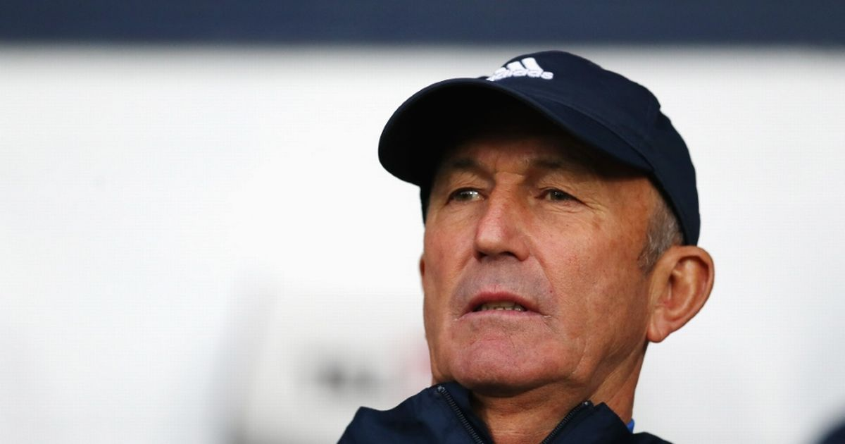 Tony Pulis confirmed as new Sheffield Wednesday manager replacing Garry Monk