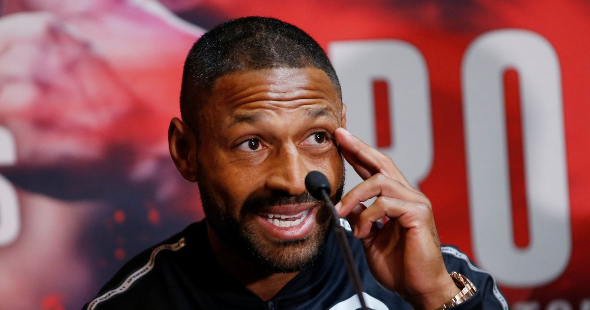 Kell Brook claims he may retire regardless of Terence Crawford result