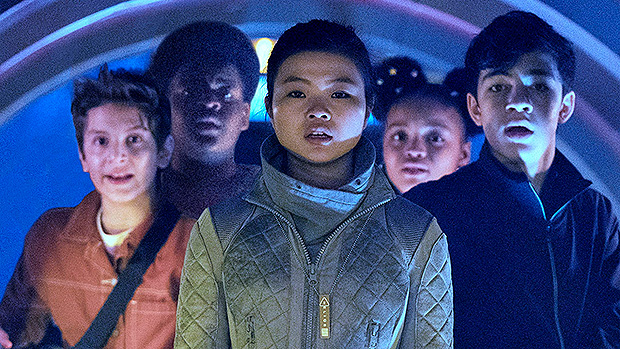 'The Astronauts' Cast Teases 'Trust Issues' & A 'Fight To Survive' In Space Series