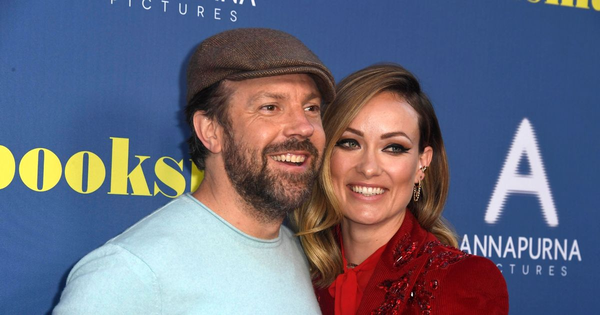 Olivia Wilde and Jason Sudeikis 'split up' after 7 years at 'beginning of year'