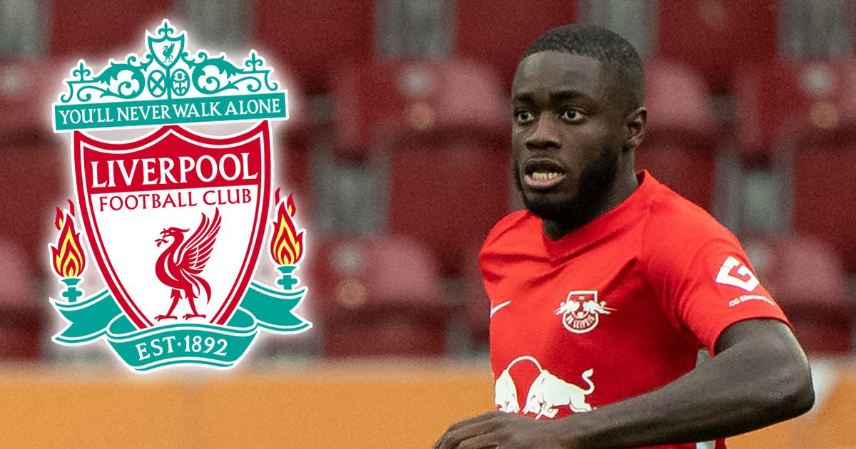 Liverpool transfer round-up as Upamecano in January touted, Phillips exit eyed