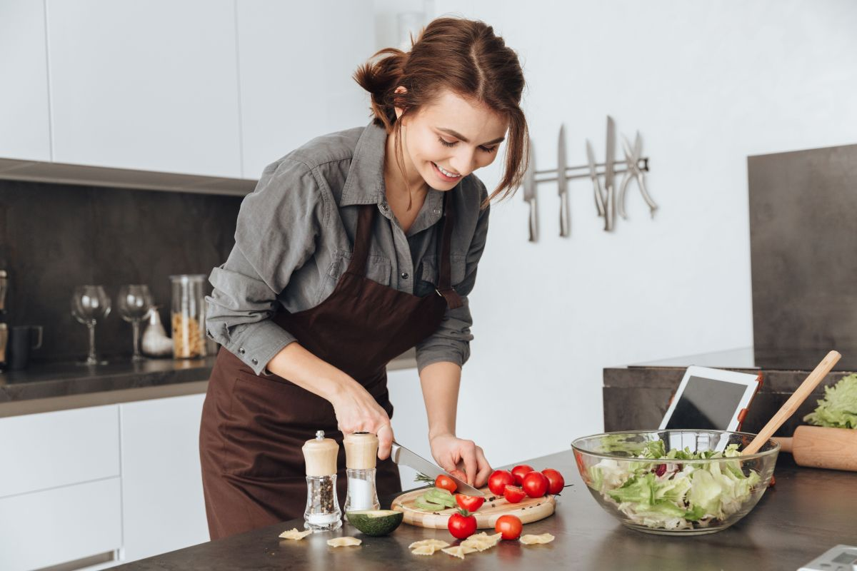 What is the basic ingredient for cooking that helps you lose weight and protect your health | The State