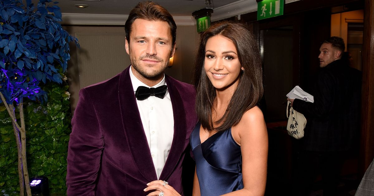 Mark Wright & Michelle Keegan 'facing opposition over wall around dream home'