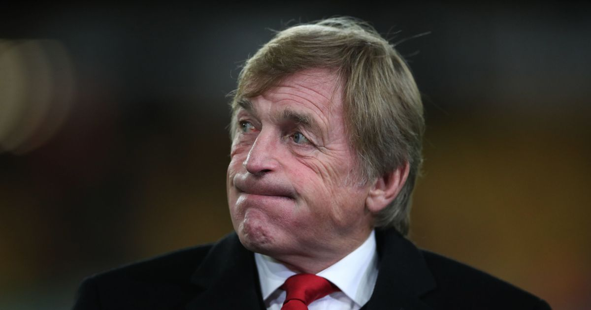 Kenny Dalglish provides his thoughts on Liverpool's Virgil van Dijk replacements