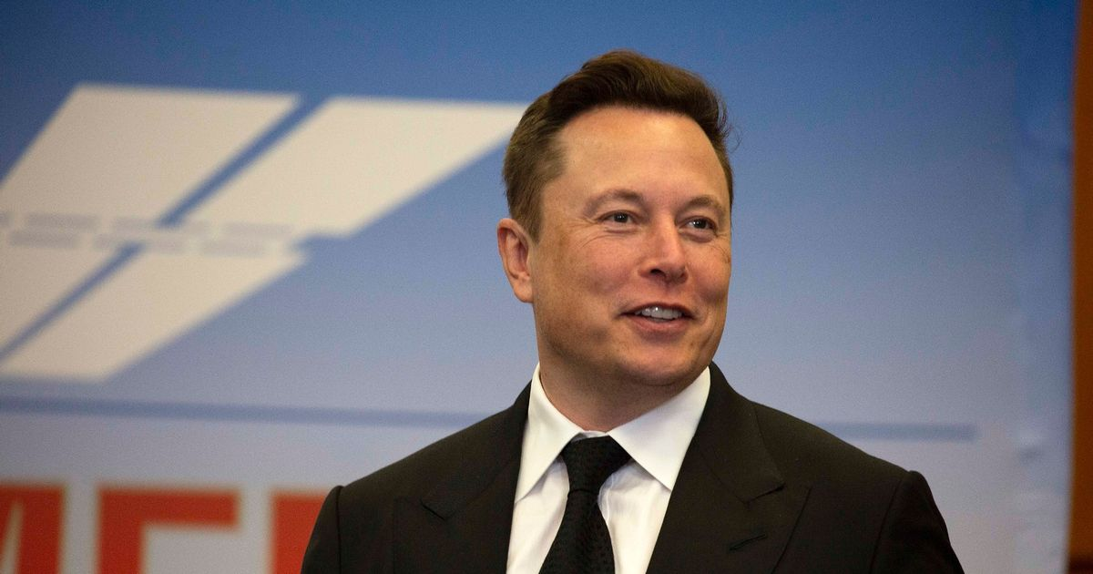 Elon Musk tests positive for Covid-19 but calls the results 'extremely bogus'