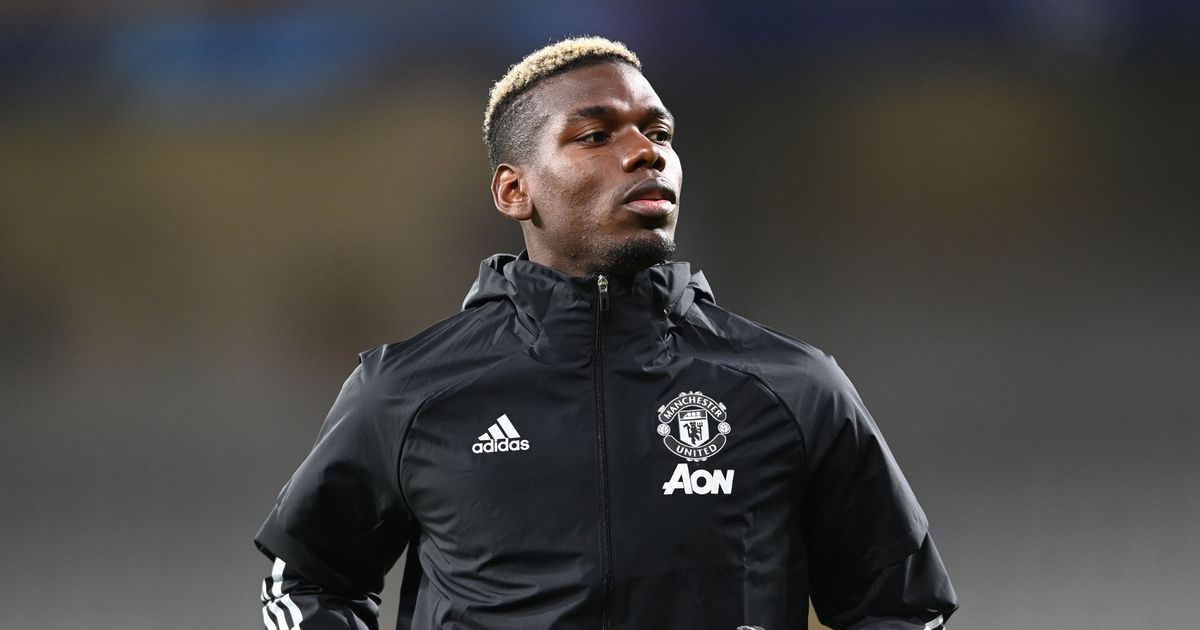 """Pogba's situation at Man Utd is """"not positive"""" as Lloris comments on his level"""