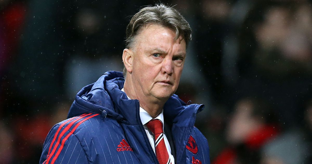 26 Man Utd players Louis van Gaal sold and how they're faring now
