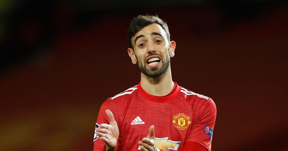 Fernandes gives verdict on Man Utd title drought in ambitious trophy pledge