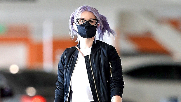 Kelly Osbourne Steps Out For Casual Shopping Trip & Shows Off Her 85 Lb. Weight Loss — See Pic