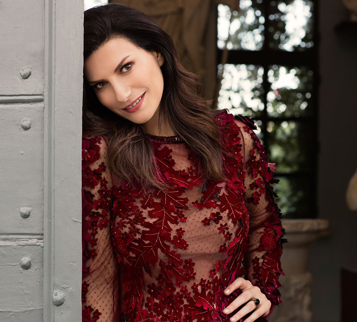 Laura Pausini debuts with Sophia Loren with a purpose: Touching souls | The State