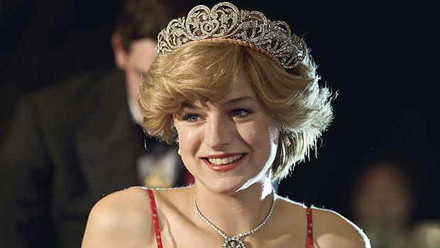 Emma Corrin: 5 Things To Know About The Gorgeous Actress Playing Princess Diana In 'The Crown'
