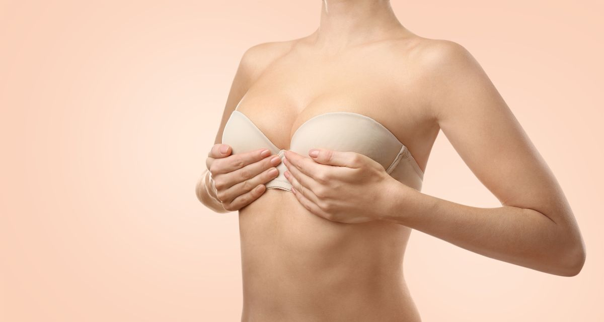 12 tips to improve the appearance of your breasts and take care of the skin in that area | The State