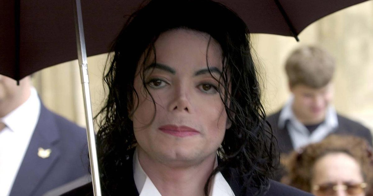 Michael Jackson aide claims Martin Bashir used Diana note to win star's trust