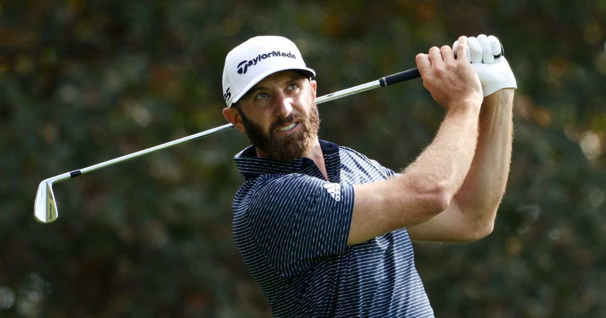 Dustin Johnson wins 2020 Masters at Augusta to earn first green jacket