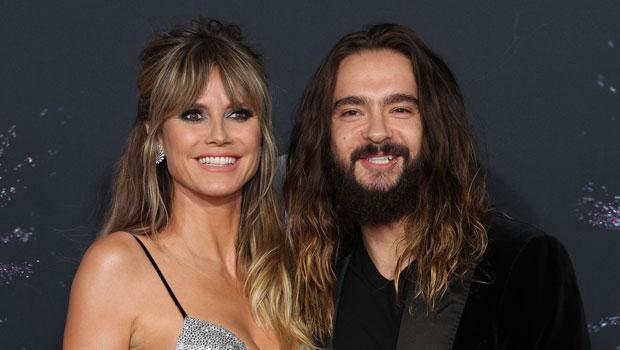 Heidi Klum & Husband Tom Kaulitz Sing Frozen's 'Into The Unknown' In Steamy Shower Video – Watch