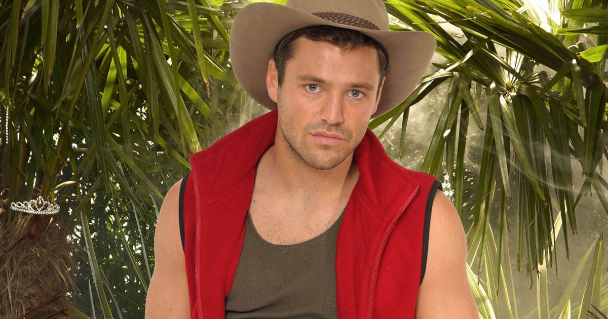 Mark Wright warns I'm A Celeb stars it's the 'most boring four weeks'