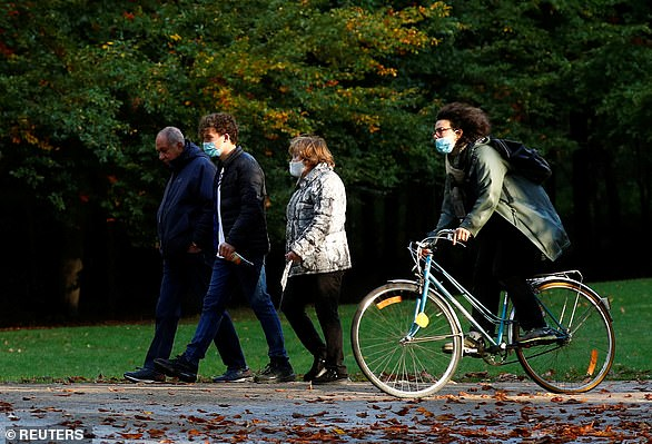 Environmental campaigners hailed the 16 million people 'showing the way' for less pollution