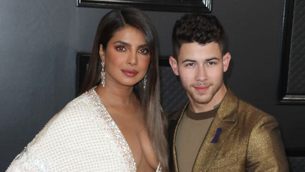 Priyanka Chopra & Nick Jonas Look So In Love As They Celebrate Diwali Together: 'Love & Light To All'