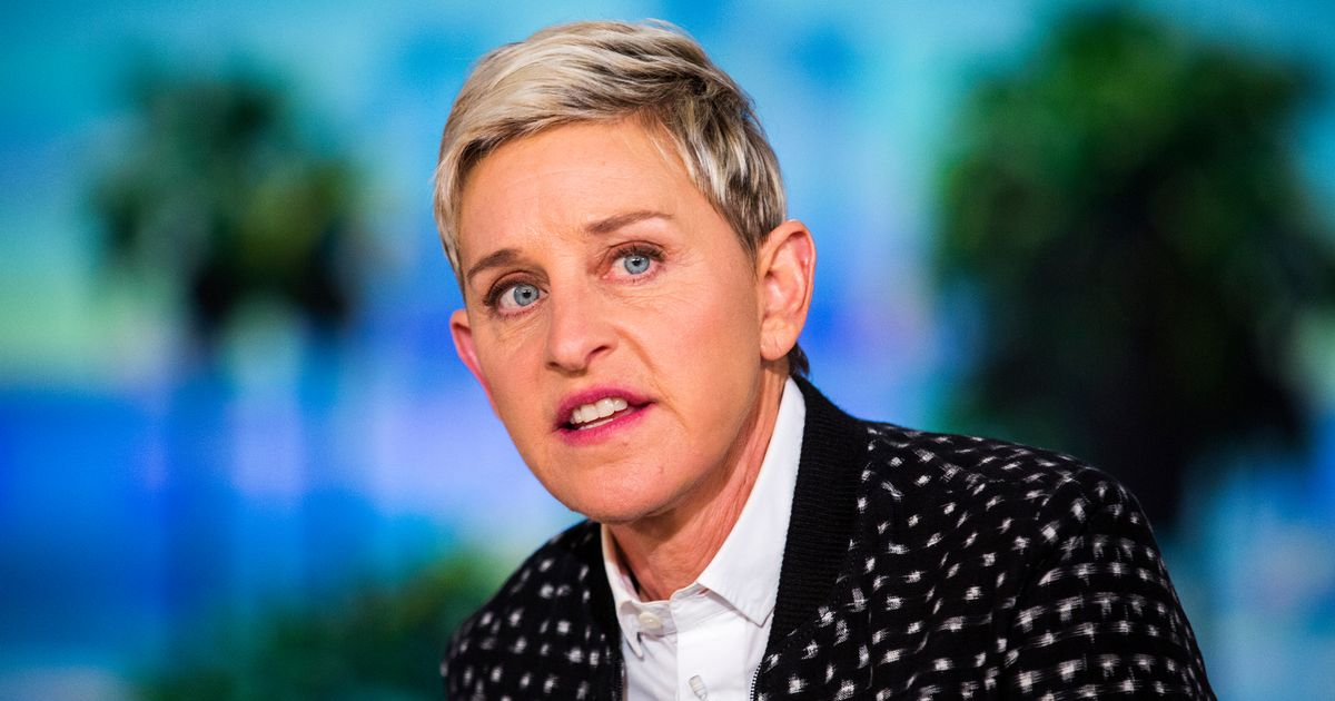 The Ellen DeGeneres Show wins award despite claims of toxic atmosphere