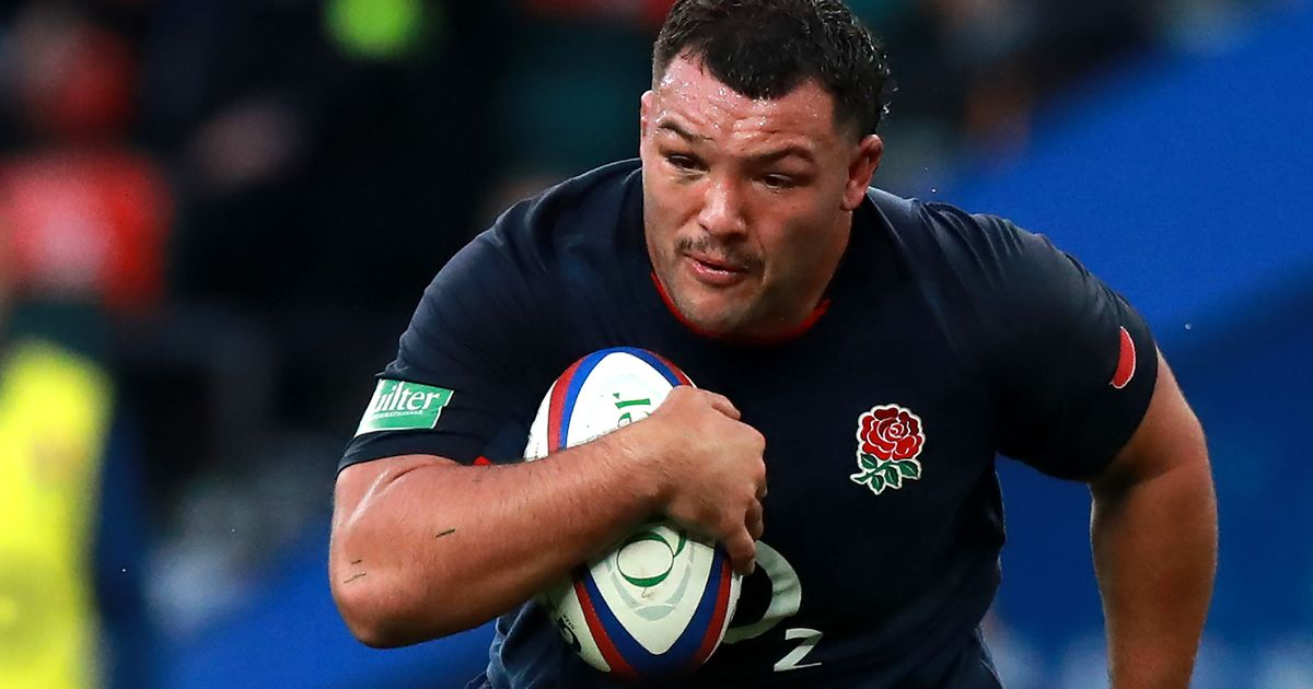 Genge gets revenge for scrum scrap as England outmuscle feisty Georgia