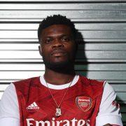 Emmanuel Adebayor's Man Utd advice ahead of Thomas Partey's Arsenal transfer