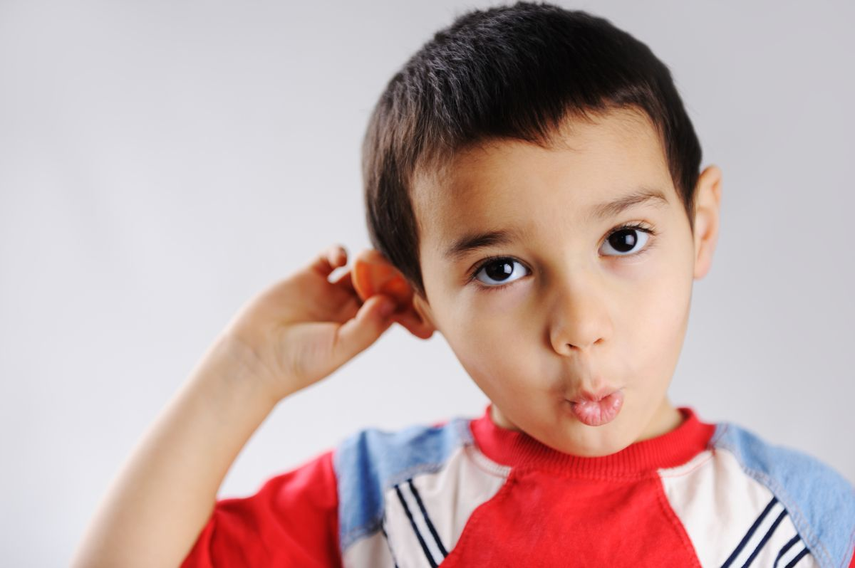 How to Tell a Toddler or Baby Has an Ear Infection   The State