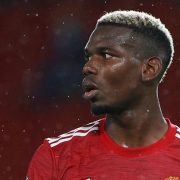 """Paul Pogba warned over Man Utd comments after lifting lid on """"difficult period"""""""