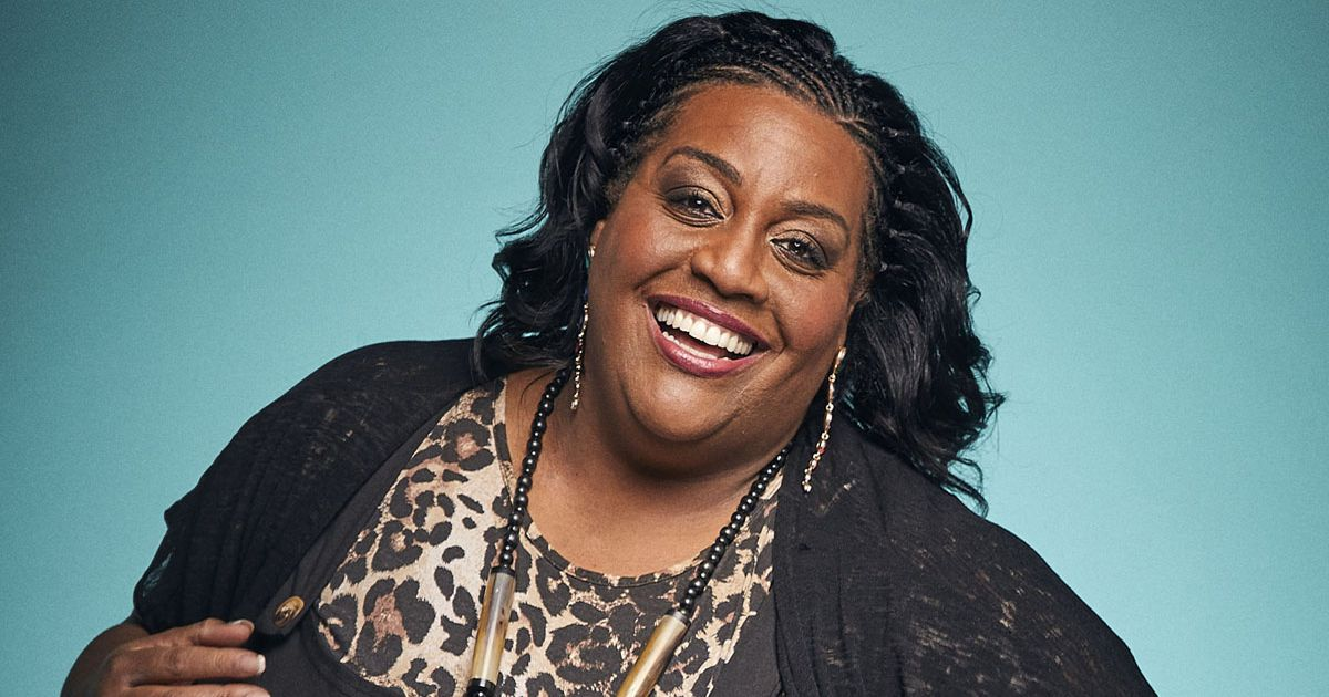 Alison Hammond announces second ITV role after This Morning takeover