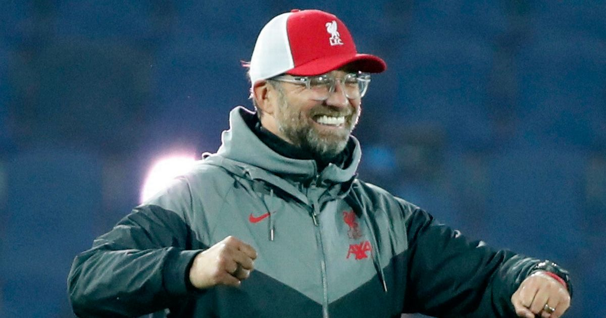 Liverpool receive much-needed injury boost ahead of Leicester clash