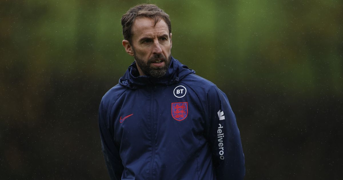 "Southgate warns football chiefs ""something has to give"" amid rising injury toll"