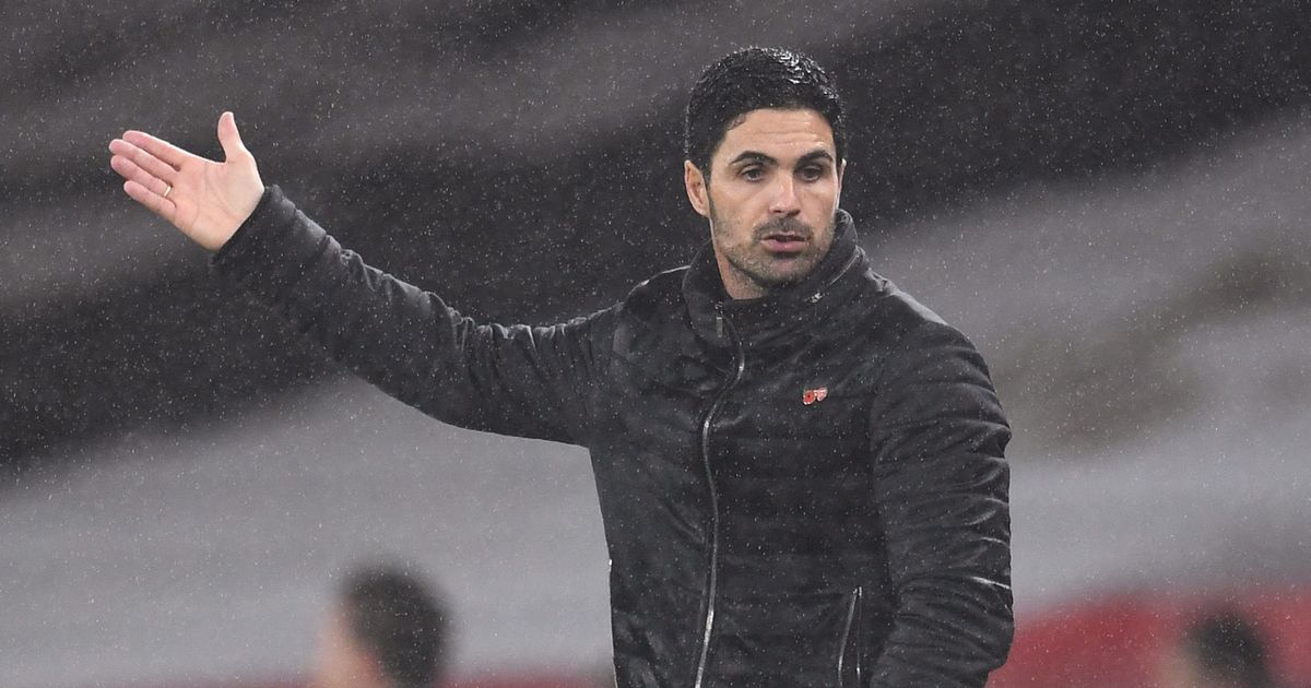 Five players Arsenal could sign in January after Arteta's damning admission