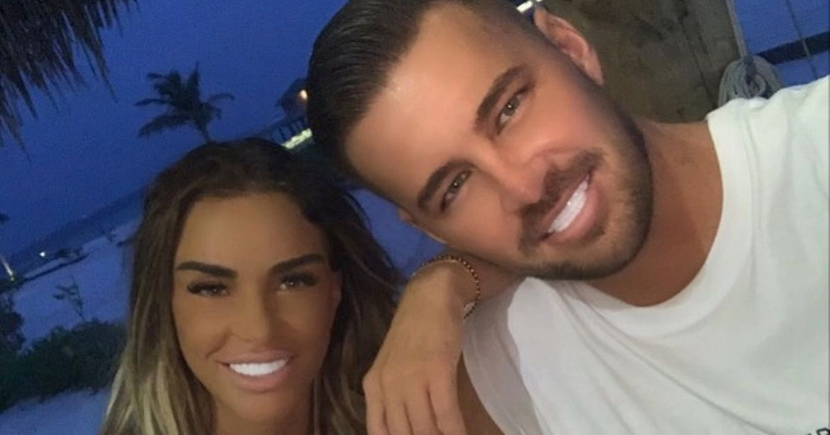 Katie Price's man Carl Woods accused of lying about his huge house with hot tub