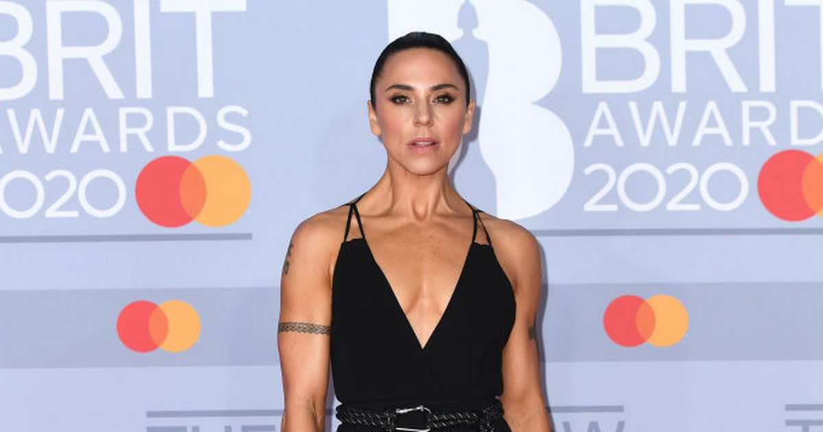 Mel C still battling internet issues 8 years after first plea for help